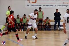 Futsal Terlizzi: arriva la riconferma di capitan Cirillo