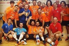 La Polis Terlizzi è campione di Puglia