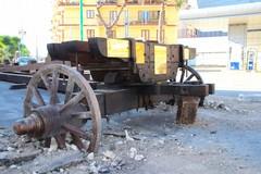 Stamattina si apre il cantiere per la costruzione del Carro trionfale