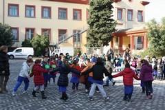 """La scuola """"don Pappagallo"""" celebra la """"Giornata Nazionale degli Alberi"""""""
