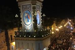 Festa Maggiore, oggi è il giorno del Carro trionfale