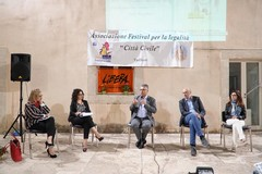 Ecco il programma completo del Festival per la Legalità