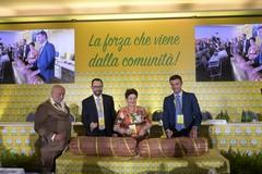 Coldiretti/Ixè, l'82% degli italiani fa spesa made in Italy