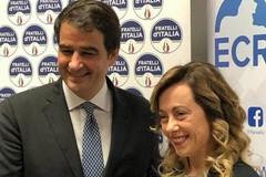 Oggi Giorgia Meloni a Bari per la presentazione della candidatura di Raffaele Fitto