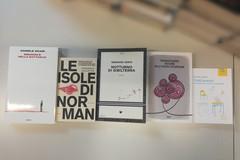 Premio Fondazione Megamark - Incontri di Dialoghi: annunciata la cinquina dei romanzi finalisti
