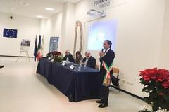 Gemmato: «Il nuovo liceo scientifico un pregio per Terlizzi, ora rilanciamo l'istituto agrario De Gemmis»