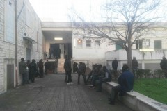 Blitz all'ex mobilificio Giancaspro e villa Angarano, i dettagli dell'operazione