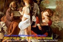 Festa san Giuseppe, una messa per gli artigiani