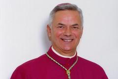 Mons. Cornacchia: «Auguro a tutti che la pietra tombale possa essere ribaltata da ciascuno nelle propria casa»