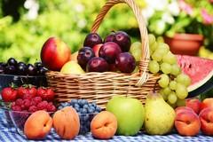 Caldo in Puglia: +25% negli acquisiti di frutta