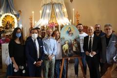 Terlizzi e Rivello unite nel nome di Maria SS di Sovereto. Tutte LE FOTO
