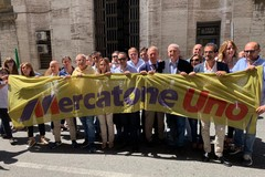 Crack Mercatone Uno, Governo approva ordine del giorno di Marcello Gemmato