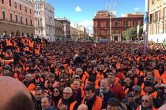 Xylella, la protesta si sposta a Roma: domani si esprime il Consiglio comunale