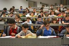 """Alunni della """"Pappagallo"""" in gara ai """"Giochi Matematici del Mediterraneo"""""""