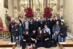 """""""Un uomo per bene"""" ha incantato il pubblico della parrocchia di San Gioacchino. Le FOTO"""