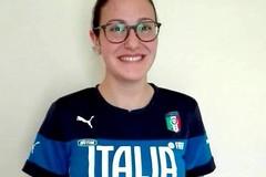 Continua il sogno nazionale per Giovanna Altamura