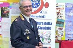 Giovanni Di Capua è il nuovo comandante della Polizia Municipale