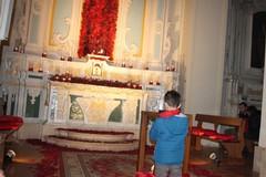 I Sette Sepolcri a Terlizzi: LE FOTO
