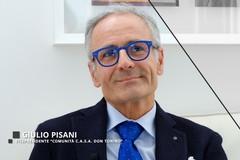 Giulio Pisani, la Comunità C.A.S.A. di Don Tonino per salvare vite perse nella droga