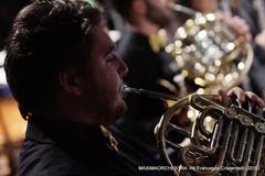 Un altro obiettivo raggiunto dal musicista terlizzese Giuseppe Barione