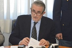 In pensione  Giuseppe Volpe, il procuratore capo di Bari di origini terlizzesi