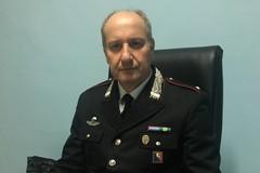 I Carabinieri di Terlizzi hanno un nuovo comandante: è Carmine Guerriero