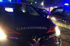 Furto alla Gesmundo-Moro-Fiore, i Carabinieri fermano un minorenne