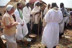 Don Paolo, una missione tra le tribù in guerra