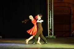 Red carpet, la serata dedicata ai talenti terlizzesi del ballo