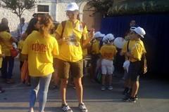 Fidas Terlizzi, insegnare ai più piccoli l'importanza della donazione