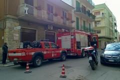 Fuga di gas in via Tripoli, interdetto il traffico tra via Riccio da Parma e via Salomone