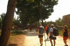 Viator, a Sovereto il festival dei cammini