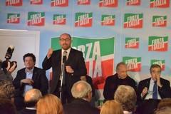 Il neoeletto consigliere regionale Domenico Damascelli incontra la città