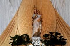 Festeggiamenti per la Madonna del Carmine, il tradizionale appuntamento del 16 luglio