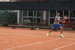 Serie D1: il Tennis Terlizzi ai play-off