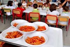Servizio mensa scolastica: verso l'affidamento del servizio