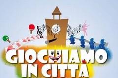«Giochiamo in città» ultimi momenti d'estate a Terlizzi