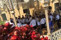 Gran galà lirico dell'orchestra di fiati lirico sinfonica A. Gisonda – Città di Terlizzi.
