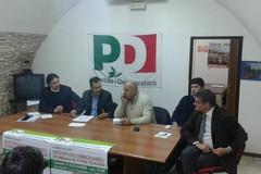 L'assessore Giannini torna a Terlizzi: il sottopasso di viale De lilium si farà