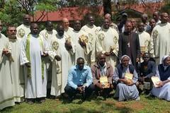 Papa Francesco in Kenya, c'era anche don Paolo Malerba