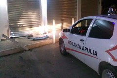 Provano ad entrare dal tetto, tentato furto a una stazione di servizio