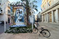 Nel pomeriggio 'Viviamola in bici sulle orme della Madonna'