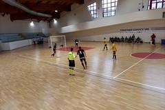 Pareggio per 2-2 del Futsal Terlizzi sul campo del Just Mola