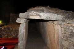 Giornate Europee del Patrimonio, aperto il Dolmen di San Silvestro