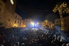 Ninni Gemmato: «Il concertone di Capodanno a Terlizzi uno dei migliori in Puglia»