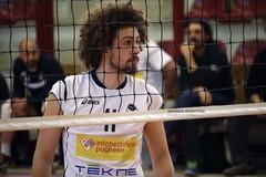 Giuseppe Bernardi ancora in B con la Pallavolo Andria