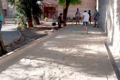 Nuova vita per i campi di bocce del Parco Marinelli