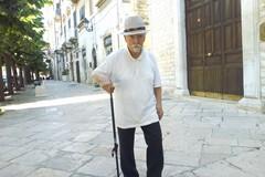 Ultim'ora: è morto Antonio Volpe, Maestro di pittura terlizzese