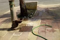 Salvate la fontana di largo Torino