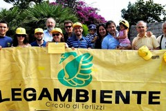 """""""La mia tessera è solidale"""", l'iniziativa di Legambiente Terlizzi per la Caritas cittadina"""
